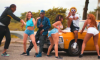 El Cherry Scom, Kiko El Crazy, Ozuna – Baje Con Trenza (Remix)