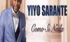 Yiyo Sarante - Homenaje a Yoskar Sarante (Bachata)