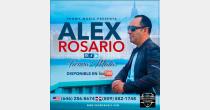 tierra mala - Alex Rosario 2017