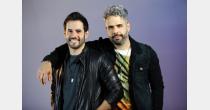 Daniel Santacruz y Manny Cruz nuevamente tras el Latin GRAMMY