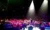 Jerry Rivera se crece en festival de salsa en NY