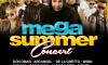 """MEGA SUMMER CONCERT"""", EN EL MADISON SQUARE GARDEN"""