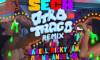 Sech Ft. Darell, Nicky Jam, Ozuna, Anuel AA – Otro Trago Remix (Official Video)