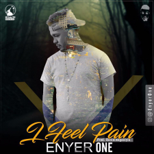 Enyer One - I Feel Pain